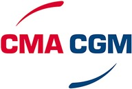CMA CGM Scandinavia AS logo