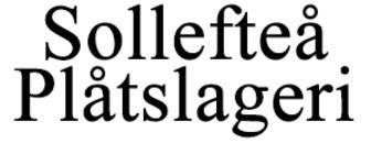 Sollefteå Plåtslageri AB logo