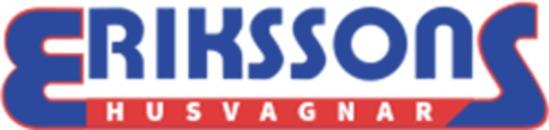 Erikssons Husvagnar logo