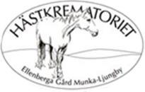 Hästkrematoriet Syd AB logo