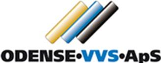 Odense VVS ApS logo