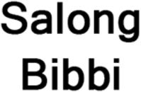 Salong Bibbi logo