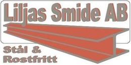 Liljas Smide AB logo
