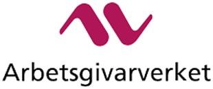 Arbetsgivarverket logo