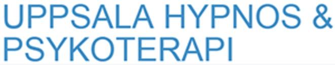 Uppsala Hypnos & Psykoterapi logo