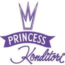 Princess Konditori logo