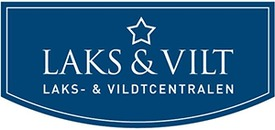 Laks- & Vildtcentralen AS logo