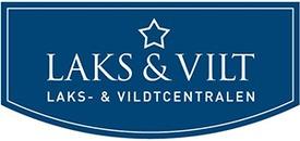 Laks- & Vildtcentralen AS logo