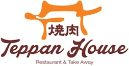 Teppan House ApS logo