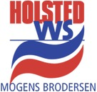 Holsted VVS ApS logo