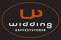 Widding Kaffesystemer logo