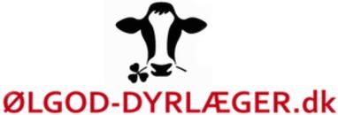 Ølgod Dyrlæger I/S logo
