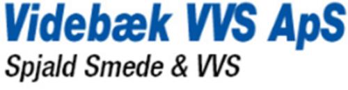Videbæk VVS ApS logo