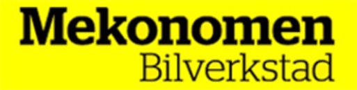 Mekonomen Bilverkstad Mantorp logo