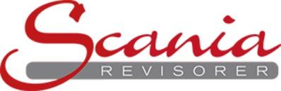 Scania Revisorer AB logo