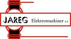 Jareg Elektromaskiner AS logo