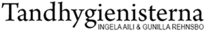 Tandhygienisterna Aili Ingela & Rehnsbo Gunilla logo