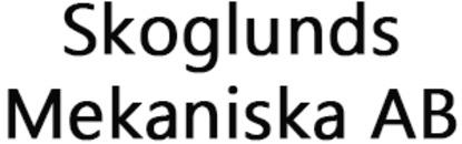 Skoglunds Mekaniska, AB logo