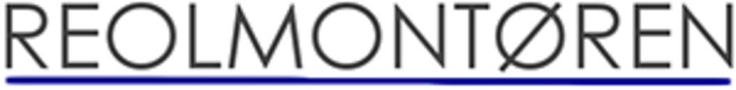 Reolmontøren logo