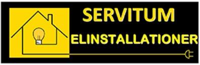 Servitum AB logo