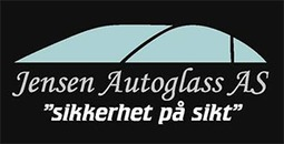 Jensen Autoglass AS logo