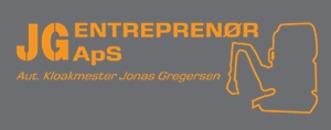 JG Entreprenør ApS logo