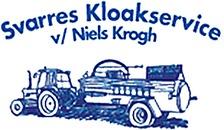 Svarres Kloakservice logo
