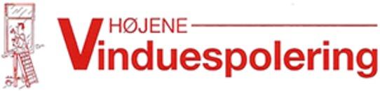 Højene Vinduespolering v/ L. Rasmussen logo