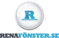 Rena Fönster Sverige AB logo
