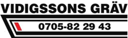 Vidigssons Gräv logo