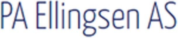 P A Ellingsen AS logo