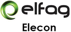 Elecon A/S logo