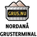 Nordanå Grusterminal logo