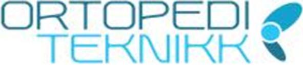 Ortopediteknikk AS - Gran logo