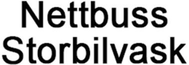 Vy Buss Storbilvask logo
