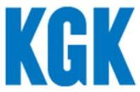 KGK Norge AS logo