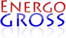 Energo Städgross AB logo