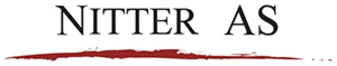 Halfdan Nitter AS logo