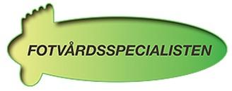 Fotvårdsspecialisten logo