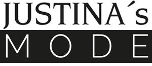 Justinas Mode logo