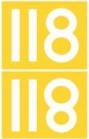Eniro 118 118 AB logo