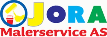 Jora Malerservice AS logo