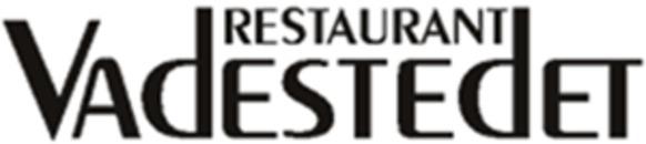Restaurant Vadestedet logo