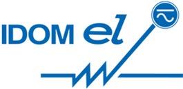 Idom El ApS logo
