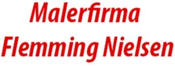 Malerfirma Flemming Nielsen logo