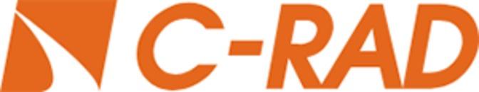 C-Rad Positioning AB logo