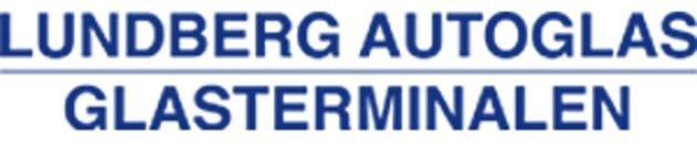 Lundberg Autoglas logo