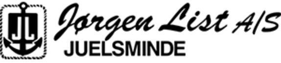 Vognmand Jørgen List A/S logo