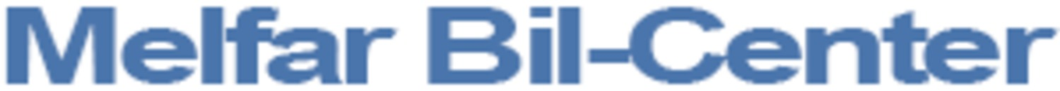 Melfar Bil-Center A-S logo