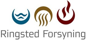 Ringsted Forsyning A/S logo
